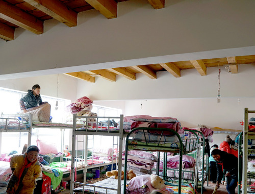 Golok_dormitorio