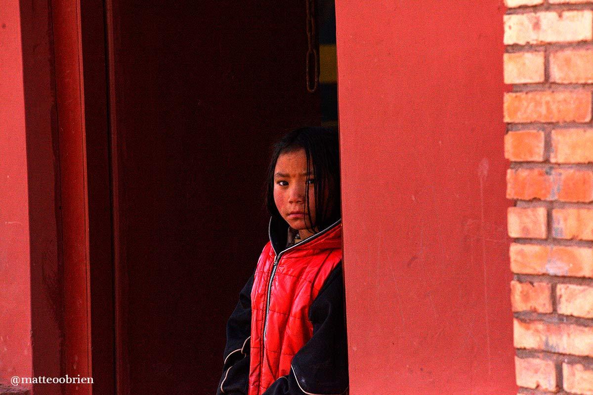 Oggi la scuola ospita oltre 500 studentesse provenienti da tutta la regione del Qinghai