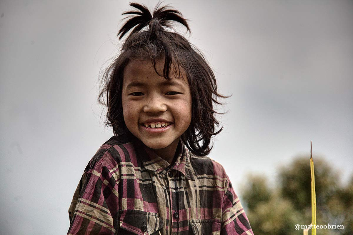 Nepal_Rasuwa bambina