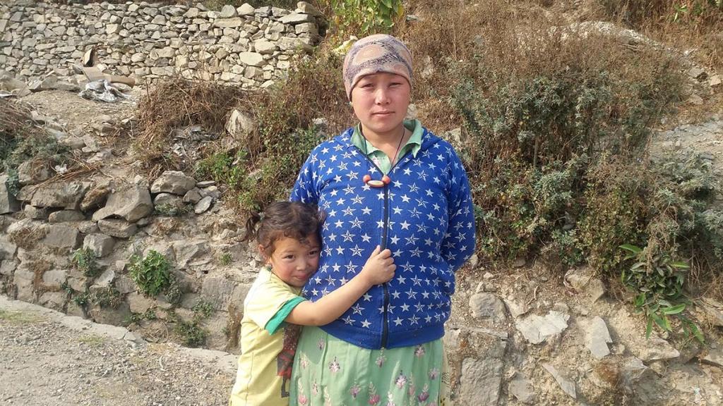 Nepal-Lhamu