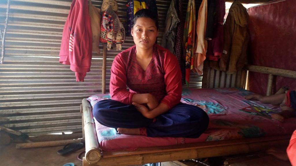 Nepal_Mira-Tamang