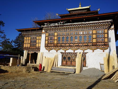 Bhutan_Light